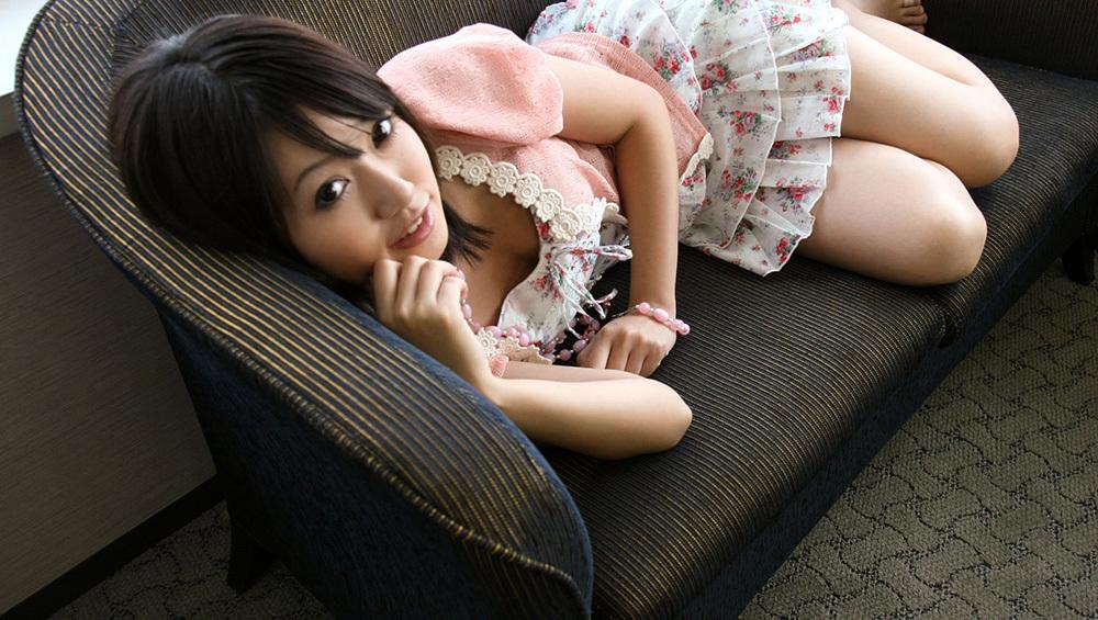 えっちなお姉さんの誘惑 エロ画像 14