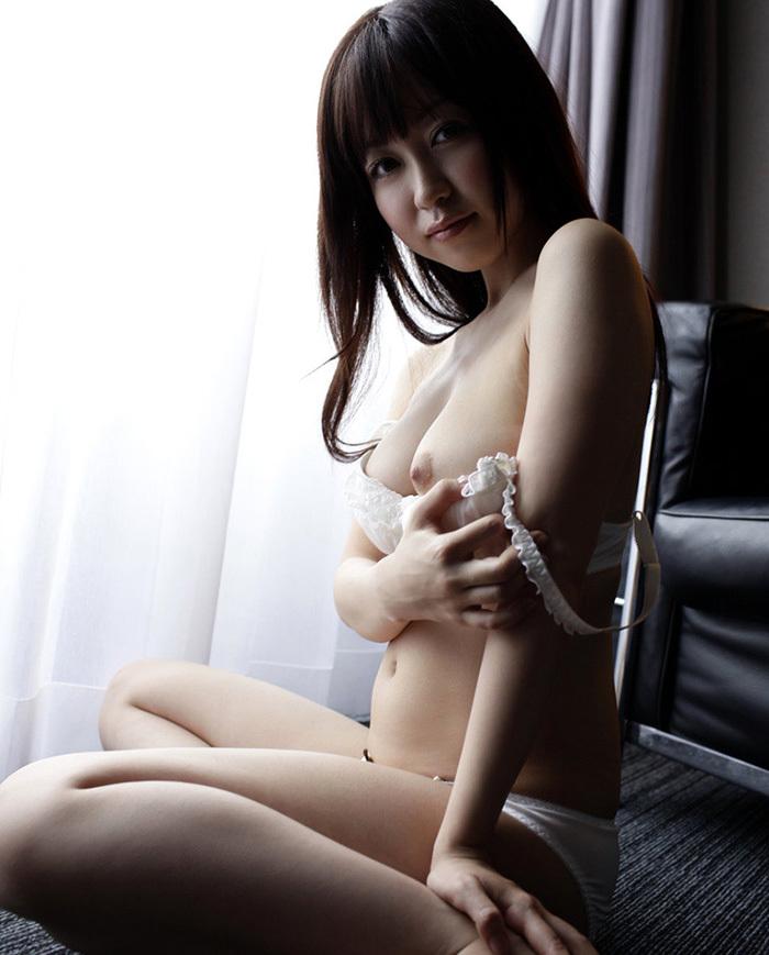 えっちなお姉さんの誘惑 エロ画像 45