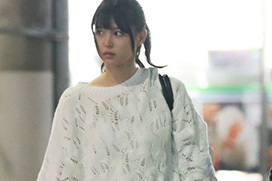 【悲報】AV女優・葵つかさ、松潤と連絡取っていた・・・