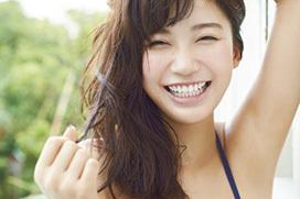小倉優香、ネット未公開最新シャワー画像流出…少年マガジンでここまで脱ぐとは…