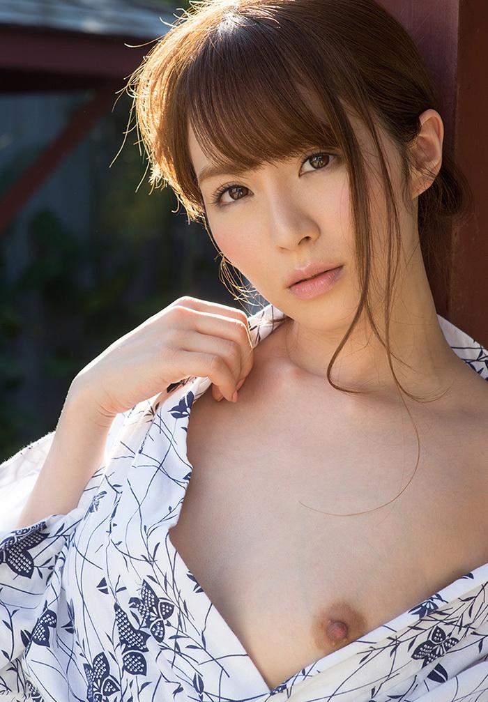 浴衣 エロ画像 56