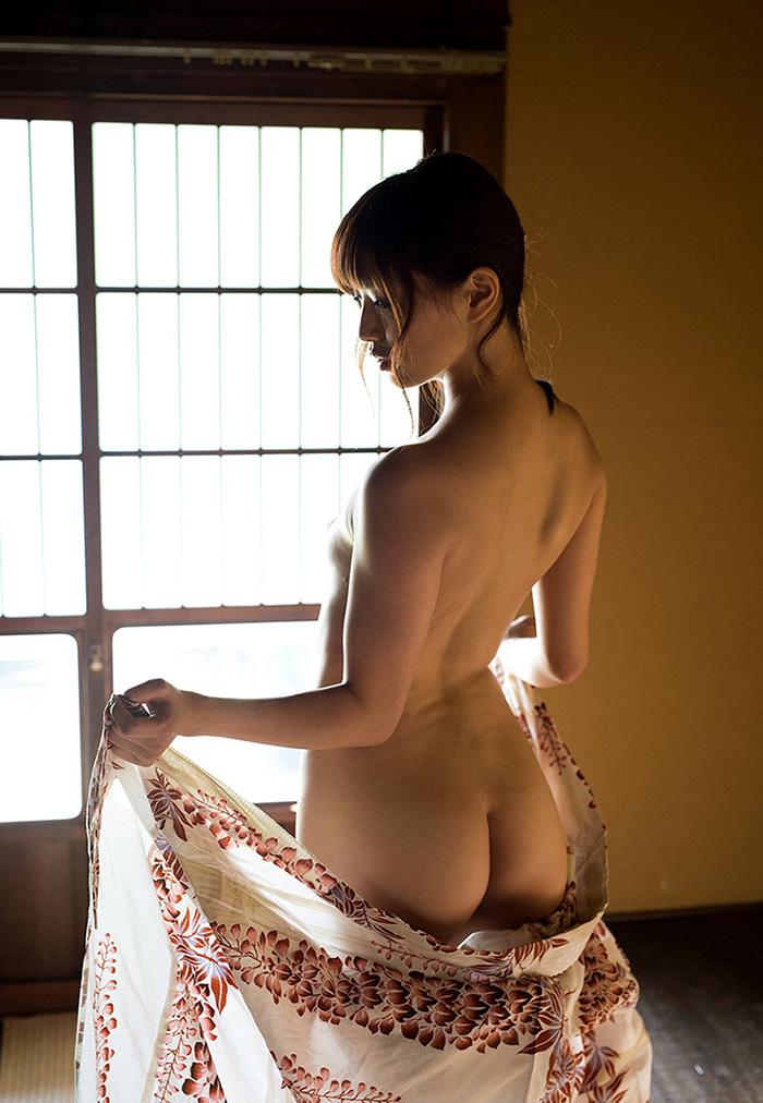 浴衣 エロ画像 59
