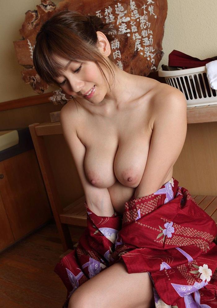 浴衣 エロ画像 74