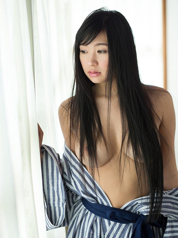 浴衣 エロ画像 92