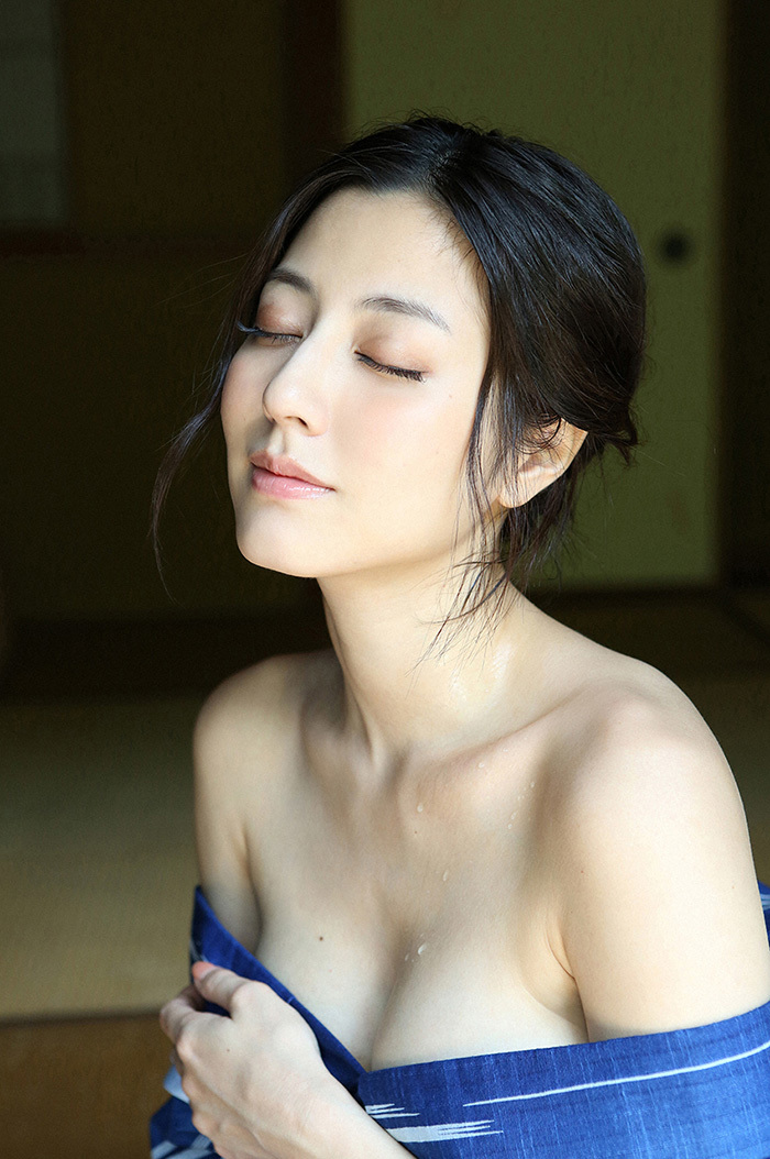 杉本有美 画像 7