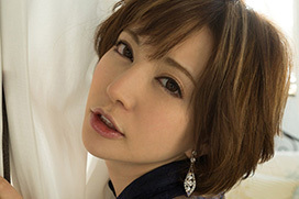 【MGS動画で先行配信】里美ゆりあがプレステージに電撃移籍!専属第一弾は「お貸し」シリーズに出演
