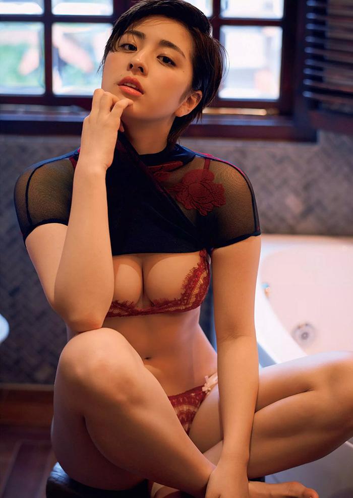柳ゆり菜 画像 7