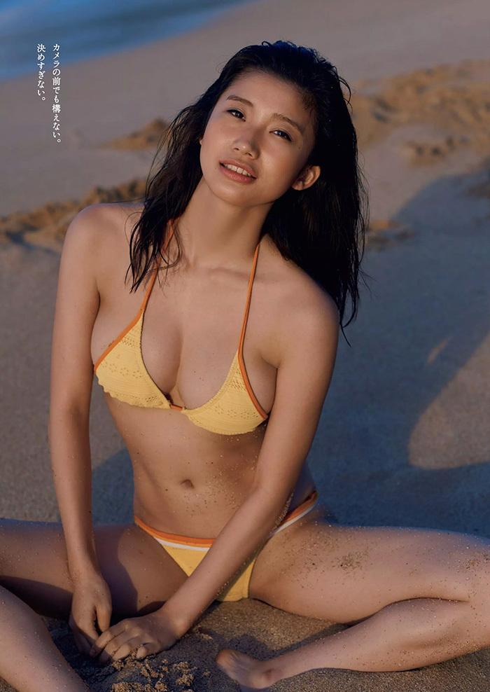 小倉優香 画像 5