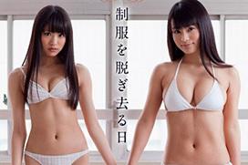 (左)← 志田友美 星名美津紀→(右) スレンダーorぽっちゃり、男が付き合いたいのはどちら?