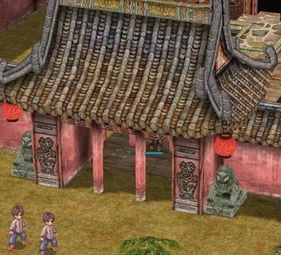 龍城114
