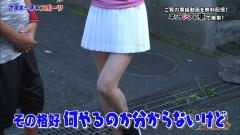 鈴木愛理ミニスカテニス画像1