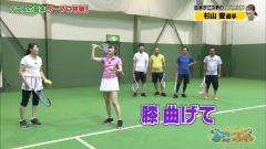 鈴木愛理ミニスカテニス画像5