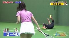 鈴木愛理ミニスカテニス画像9