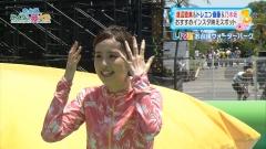 久慈暁子アナパン線画像10