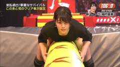 稲村亜美KUNOICHI2017尻画像2
