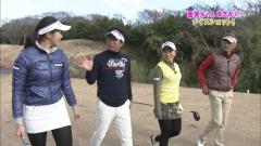 稲村亜美ミニスカゴルフ画像9