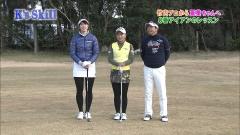 稲村亜美ミニスカゴルフ画像10