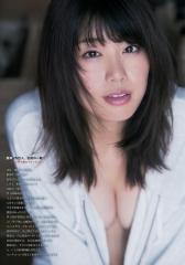 稲村亜美ノーブラ画像4