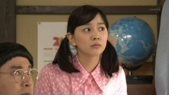 石橋杏奈おっぱい強調衣装画像3