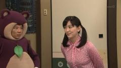 石橋杏奈おっぱい強調衣装画像6