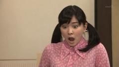石橋杏奈おっぱい強調衣装画像8