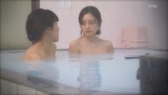 剛力彩芽入浴画像7