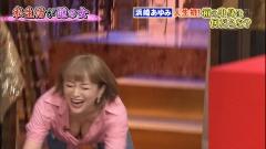 浜崎あゆみ胸チラ画像1