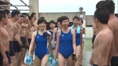 ホラン千秋スクール水着画像4