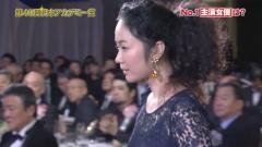 黒木華アカデミー賞透け衣装画像4
