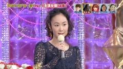 黒木華アカデミー賞透け衣装画像7