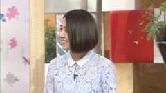 椿原慶子アナ「Mrサンデー」パンチラ画像5