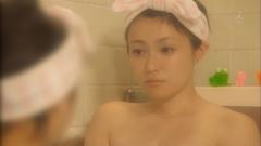 深田恭子入浴画像2