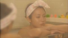 深田恭子入浴画像4