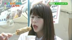 郡司恭子アナきりたんぽ画像10