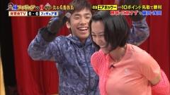浅田舞巨乳Tシャツブラチラ画像1