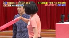 浅田舞巨乳Tシャツブラチラ画像5