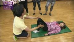 大島麻衣尻体操バナナスクール2画像5