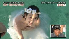 筧美和子巨乳腕ブラ画像1