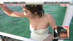 筧美和子巨乳腕ブラ画像8