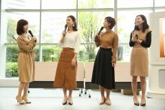 テレ朝女子アナカレンダーお渡し会画像1