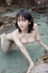 吉岡里帆水着画像5