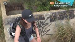 高梨沙羅タンクトップの谷間画像2
