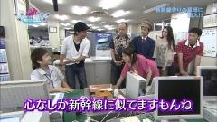 杉浦友紀アナ胸チラ・谷間チラ・巨乳・巨尻画像6