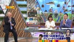 山崎夕貴アナミニスカ▼ゾーン画像2