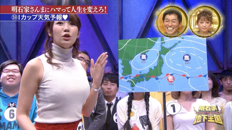Iカップ気象予報士2