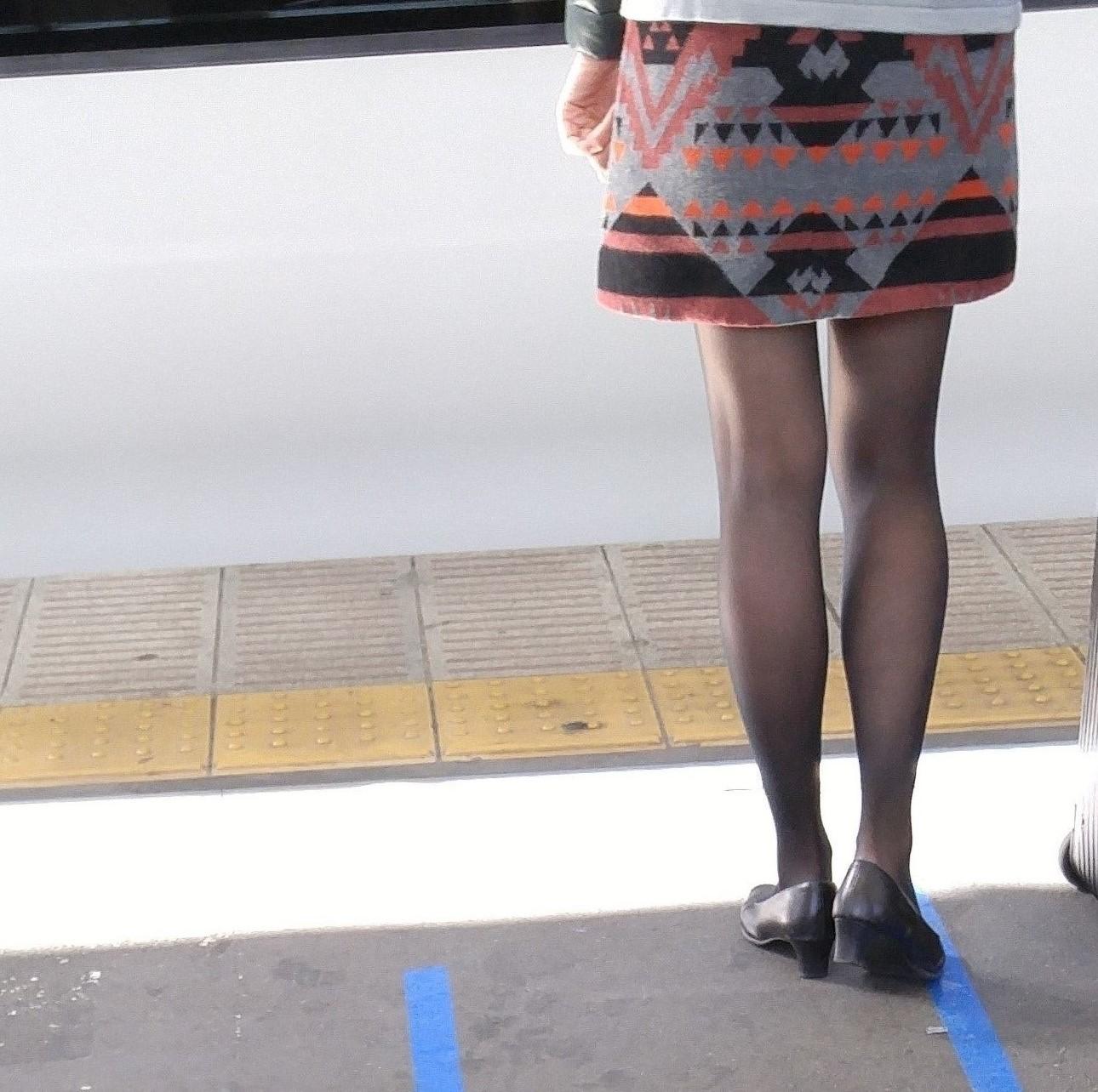 後ろの脚1
