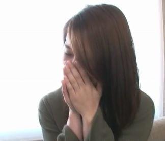 (ヒトヅマムービー)《ネトられ奥さん》実はダンナの精子も飲んだことないんです☆他人のチンチンに目覚めるヒトヅマ☆