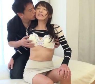 (ヒトヅマムービー)(初撮り50代)日頃の不満を発散する為に他人棒を受け入れる
