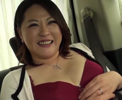 (ヒトヅマムービー)(ヒトヅマキャッチ)むっちりカラダがえろい40代のヒトヅマの性欲が爆裂