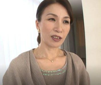 (ヒトヅマムービー)《初撮りヒトヅマ》ダンナに相手にされない50代のヒトヅマの性欲が凄い☆